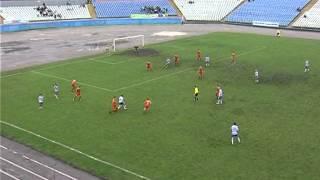 ФК Зірка - ФК Севастополь 15 тур 1-1