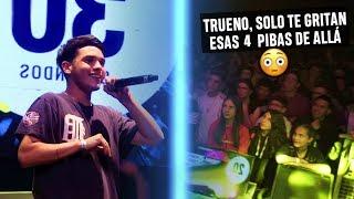 Download ¡HASTA EL PÚBLICO SE FUE HUMILLADO! 🤭 *se pasaron*