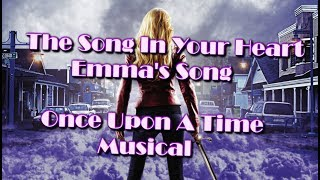 The Song In Your Heart Karaoke