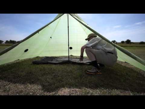 Duomid Pitching guide & Comparison to Trailstar