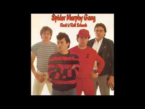 Spider Murphy Gang: Achterbahn
