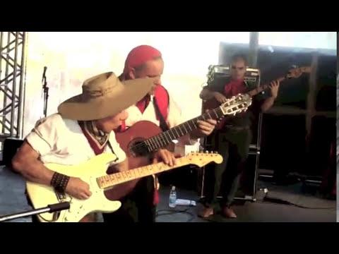 Encontro de guitarras Caminha & Bonitinho