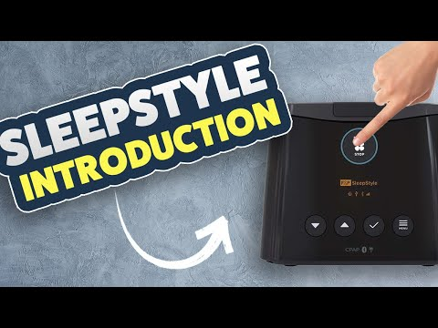 Fisher & Paykel SleepStyle Introduction Part 1 Of 3