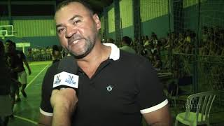 Pedro Nogueira, reafirma compromissos do prefeito Bessa, na abertura da 6ª Olimpíadas Comunitárias