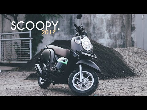 SCOOPY.