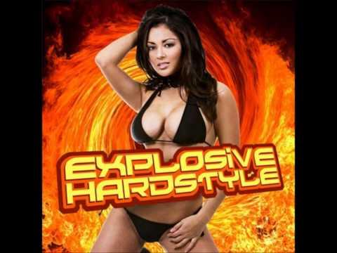 explosive hardstyle I love it