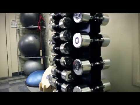 Executive Fitness Leaders (EFL) Personal Training Ottawa
