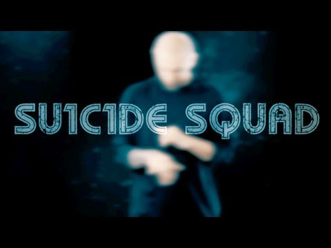 Cas - Suicide Squad (Official Video)