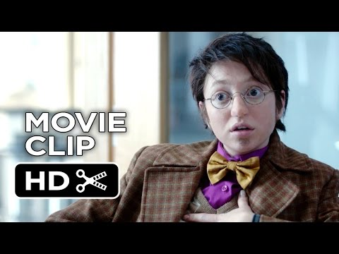 After the Ball Movie CLIP - The Man (2015) - Portia Doubleday, Chris Noth Comedy HD