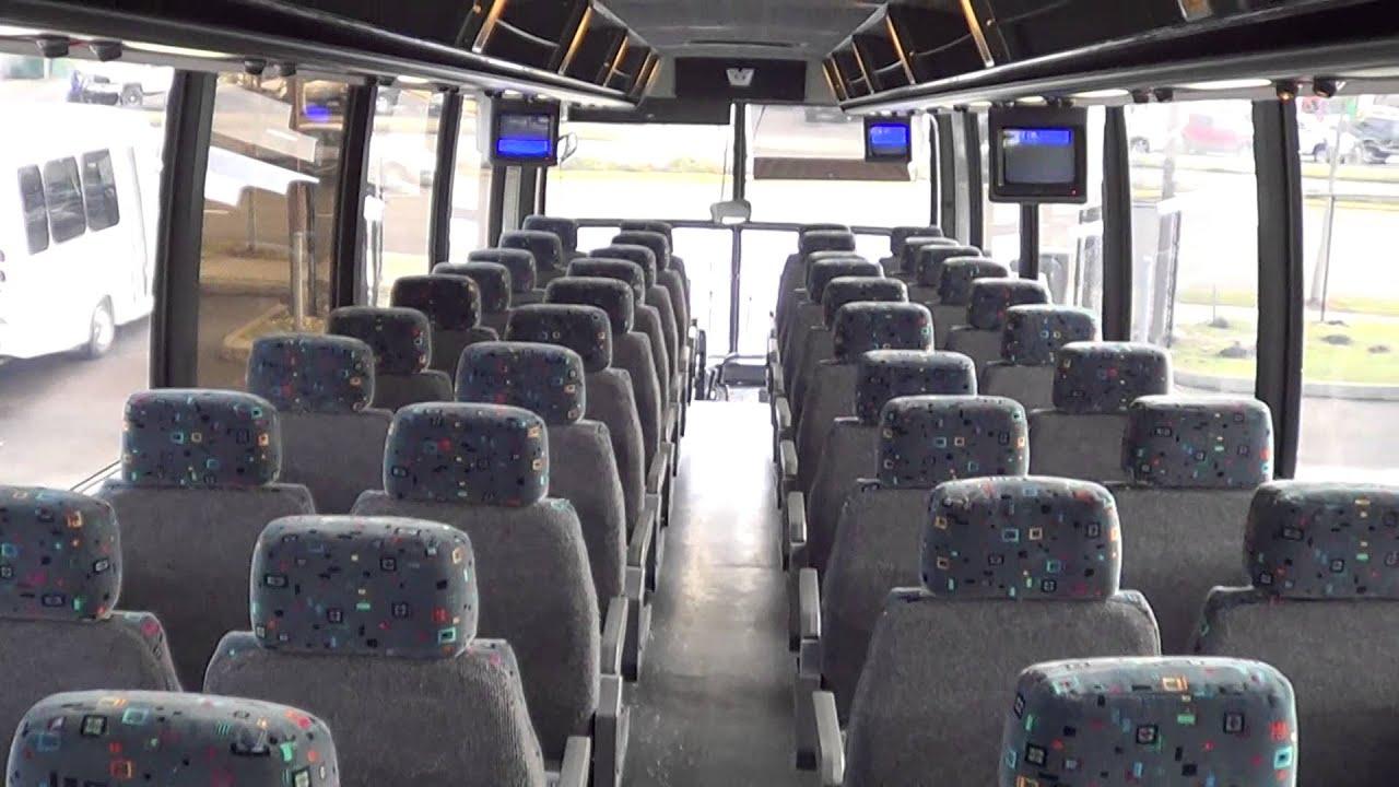 Prevost Tour Bus Sales