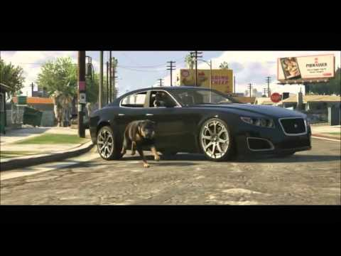 Grand Theft Auto V  Linkin Park  What Ive Done  Trailer