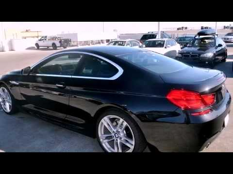 2012 BMW 640 Beverly Hills CA 90036 - YouTube