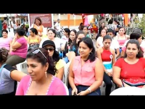 Primer Casa Abierta Talleres de Manualidades congregó a cientos de mujeres de diferentes comunidades
