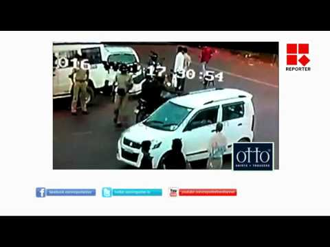 Youth Allegedly beaten by Police in Uppala, Kasargode │Reporter Live