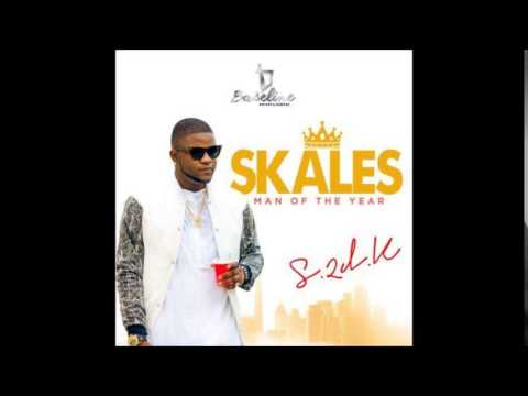 Skales - Wonder ft. Reekado Banks (MAN OF THE YEAR)