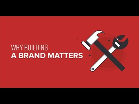 Why Building a Brand Matters  | Calls with Chris Smith | Episode 6