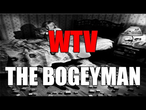 What You Need To Know About The BOGEYMAN