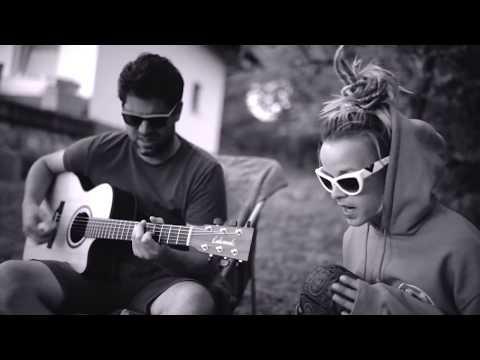 Freedom -  Tina & Janez (acoustic Django cover)