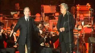 Plácido Domingo & José Carreras  Non Ti Scordar di Me