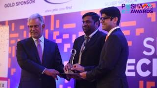 P@SHA ICT Awards 2016- Highlights