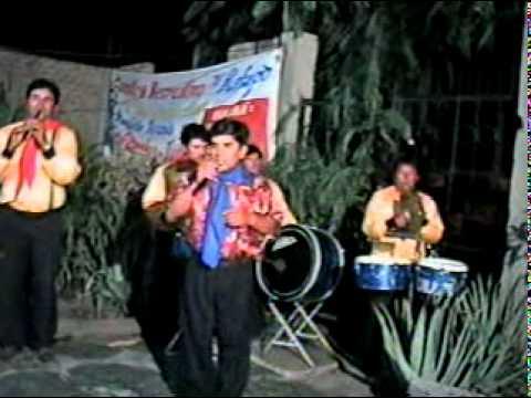 Que linda fiesta - Los Liberales de Tuman