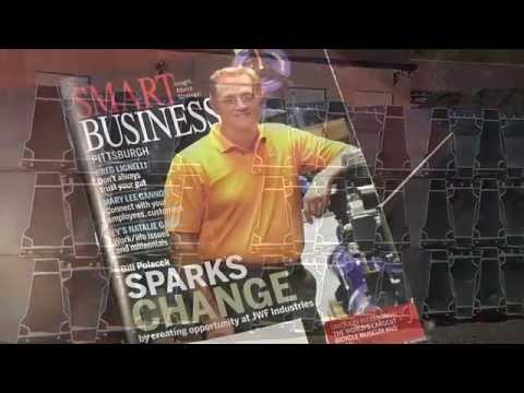 AmeriServ Customer Testimonial - JWF Industries, Inc.