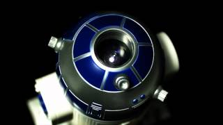 Homestar R2-D2 Home Planetarium Star Wars Sega Toys star-gazing From Japan Trend Shop