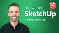 Watch this Before You Get Started with SketchUp (2017)
