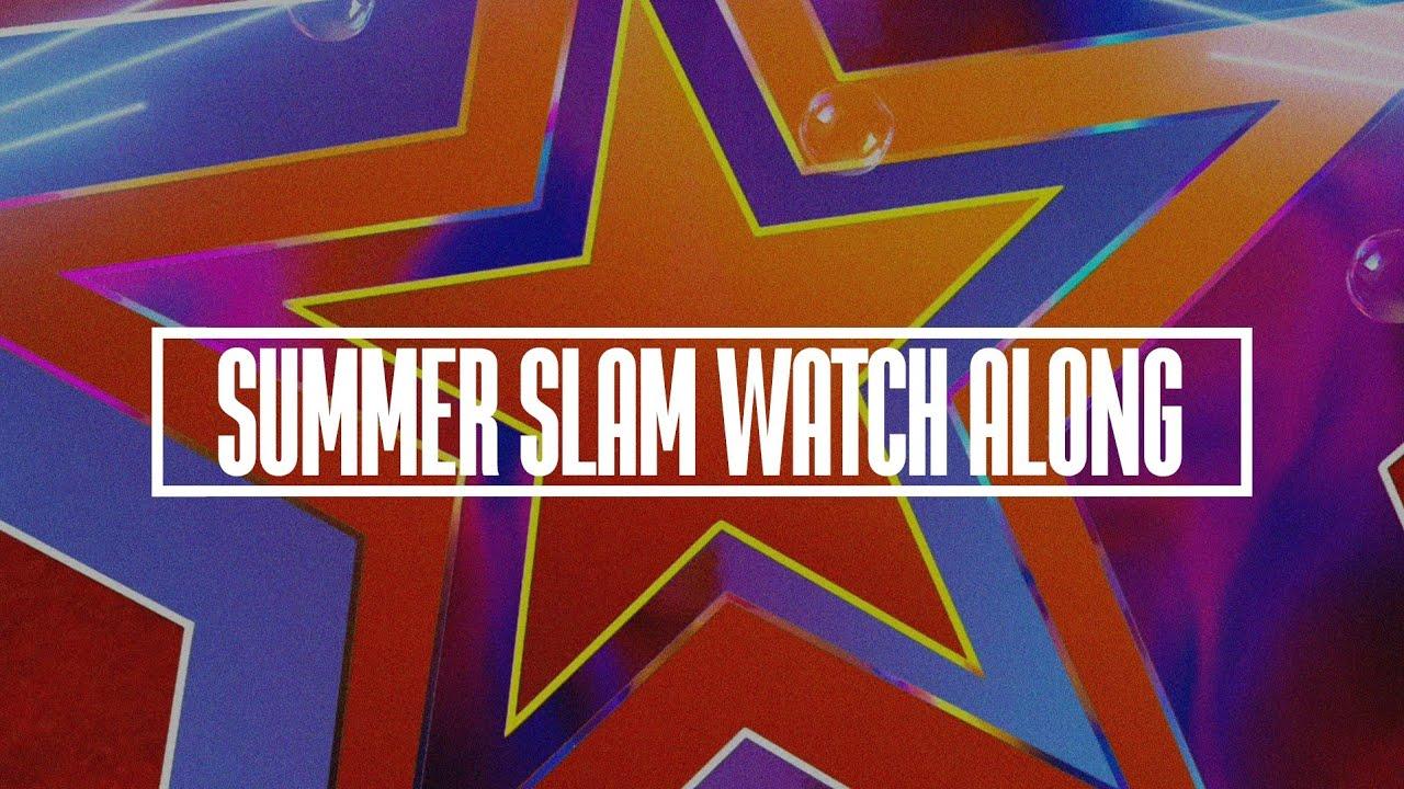 Slammin da Summer