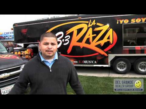 la raza 93 3 at capitol chevrolet of san jose 4 23 11 youtube. Cars Review. Best American Auto & Cars Review