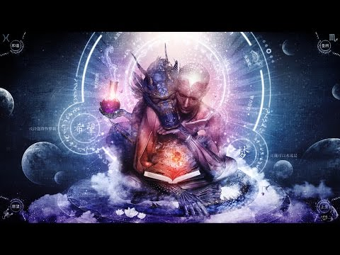Relentless - Entheogenic Awakening [ Psybient, Downtempo & Deep Trance Mix ]
