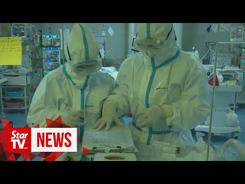 Expert On Prevention, Control Of Viral Pneumonia Caused By Wuhan Coronavirus