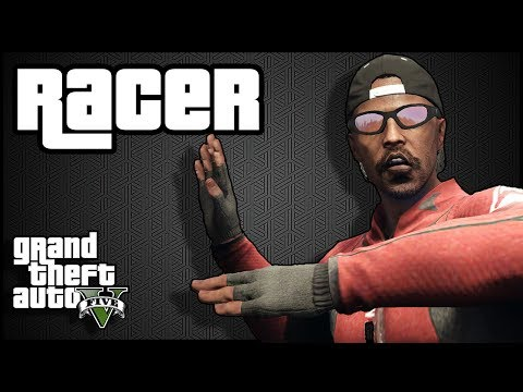 The Racer  Absolute road rage in GTA 5 Online  GTA Geographic