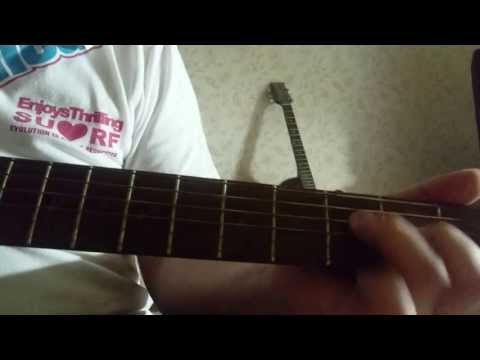 Pretty Girl, Eric Clapton, guitar cover by Terry Kimura