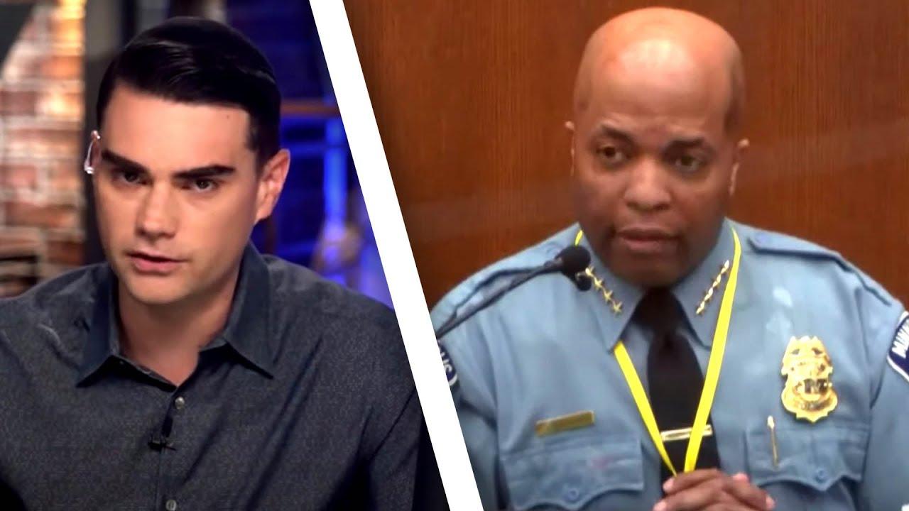 DEVASTATING EVIDENCE The Media WON'T Show You In George Floyd Case