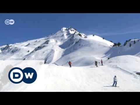 Holidays In The Snow - Pitztal, Austria | Euromaxx