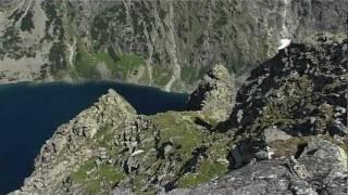 Bardzo fajny 3min film o gminie Bukowina Tatrzańska terma Morskie Oko Rysy