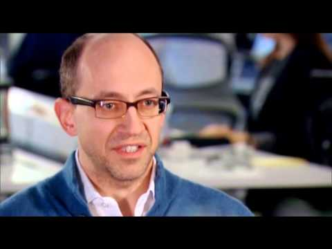 How to Manage Your Company Like an Improv Group: Twitter CEO Dick Costolo