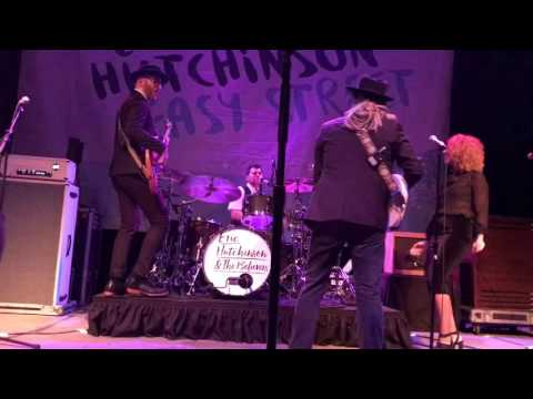 Eric Hutchinson - The Basement; Rock & Roll mp3