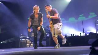 Watch Keith Urban Good Thing video