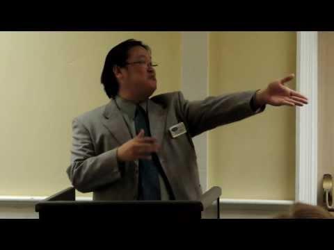 Jim Chong Speaks On 3 Money Mistakes @ Sacramento (GNA) Monthly Mastermind - 11-14-13