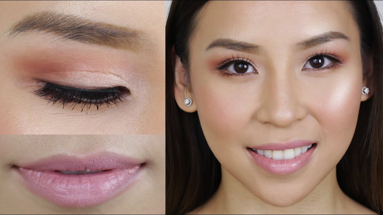 5 youtube great makeup tutorials for spring video