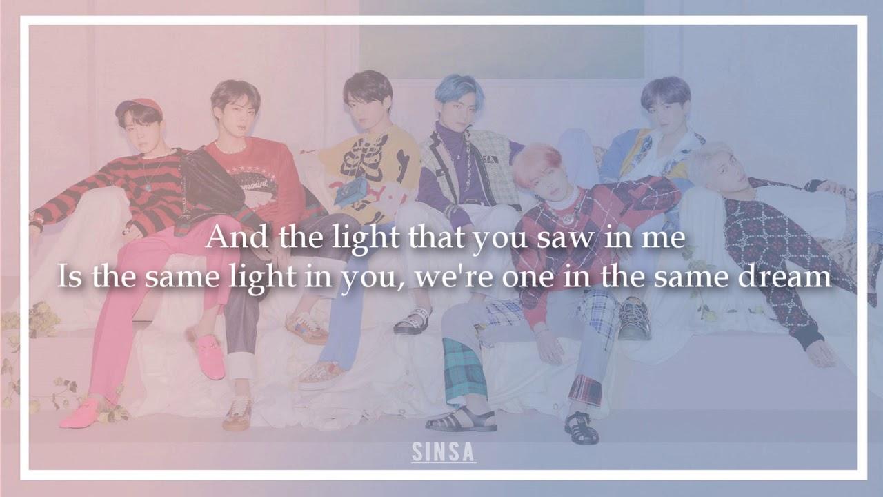 [English Cover] BTS (방탄소년단) - '소우주(Mikrokosmos) | Sinsa