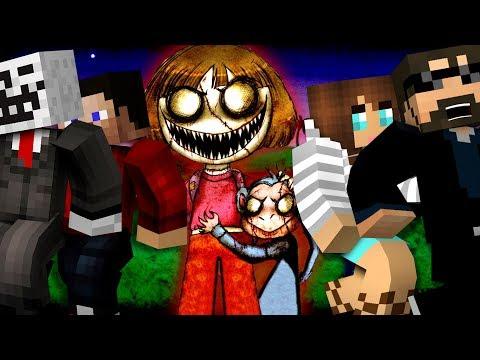 Can you say...MURDER?! *Dora the Explorer* MURDER RUN! in Minecraft!