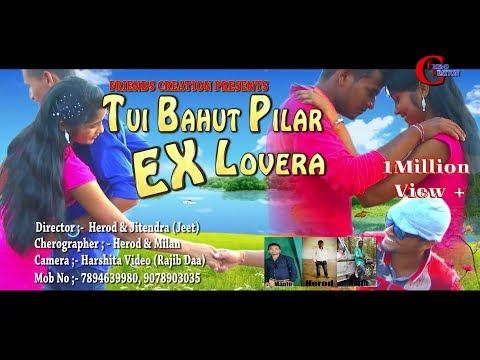 TUI BAHUT PILAR EX LOVERA (JASHOBANTA SAGAR NEW SAMBALPURI VIDEO SONGS )