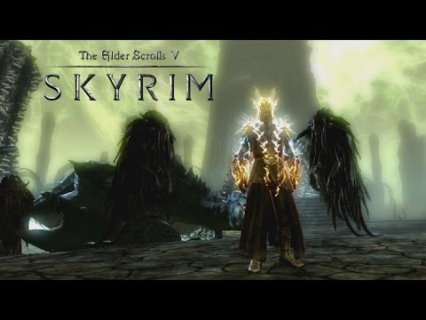 Skyrim - Dragonborn Questline - Full Playthrough (HD PS3 Gameplay)