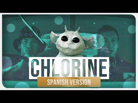 twenty one pilots - Chlorine Spanish