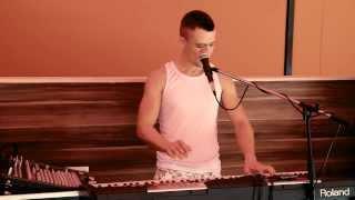 Zelenák Krisztián - Buli van a Faházba (Official Music Video)