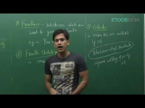 AIPMT I Chemistry I Metallurgy I Prince Singh (PS) Sir From ETOOSINDIA.COM