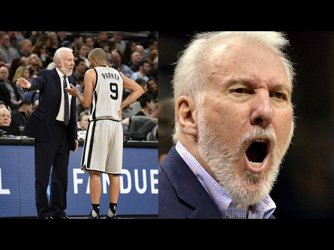 Gregg Popovich Sets NBA Record! Most Wins With 1 Franchise! Nuggets vs Spurs